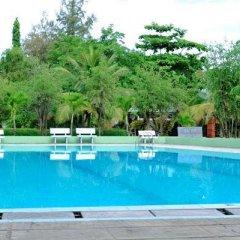 Отель TTC Resort Premium Doc Let бассейн фото 3