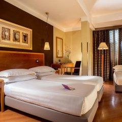 Best Western Hotel Spring House комната для гостей