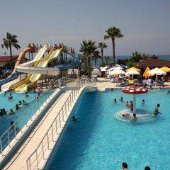 Club Casmin Hotel бассейн
