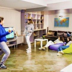 Twenty Tu Hi-tech Hostel детские мероприятия