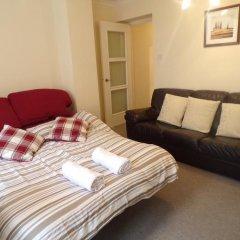 Отель City Centre Brunswick Street Suite Великобритания, Глазго - отзывы, цены и фото номеров - забронировать отель City Centre Brunswick Street Suite онлайн комната для гостей фото 3