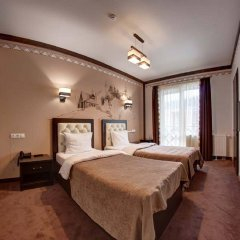 Karpatski Hotel & Restaurant комната для гостей фото 5