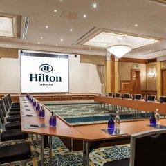 Отель Hilton Sharjah ОАЭ, Шарджа - 10 отзывов об отеле, цены и фото номеров - забронировать отель Hilton Sharjah онлайн помещение для мероприятий