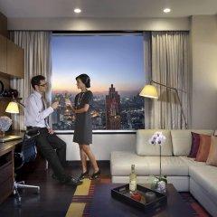 Отель Sukhumvit Park, Bangkok - Marriott Executive Apartments Таиланд, Бангкок - отзывы, цены и фото номеров - забронировать отель Sukhumvit Park, Bangkok - Marriott Executive Apartments онлайн комната для гостей