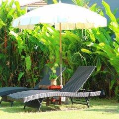 Отель Baan Norkna Bangtao пляж Банг-Тао бассейн