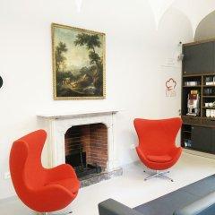 Отель Babila Hostel & Bistrot Италия, Милан - 1 отзыв об отеле, цены и фото номеров - забронировать отель Babila Hostel & Bistrot онлайн интерьер отеля