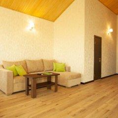 Гостиница Экодом Сочи 3* Стандартный номер с различными типами кроватей фото 25