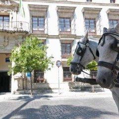 Отель TRYP Jerez Hotel Испания, Херес-де-ла-Фронтера - отзывы, цены и фото номеров - забронировать отель TRYP Jerez Hotel онлайн фото 2