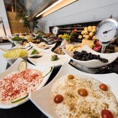 Отель Montefiore Иерусалим питание фото 3
