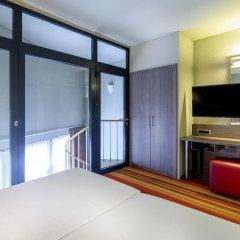 Отель Alma Grand Place Брюссель удобства в номере фото 2