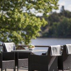 Отель Radisson Blu Royal Park Солна питание