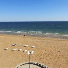Отель INATEL Albufeira пляж
