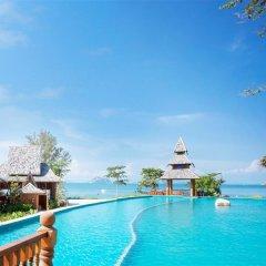 Отель Santhiya Koh Yao Yai Resort & Spa с домашними животными