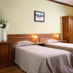 "Курорт-отель ""Царьград"" Пущино комната для гостей фото 3"
