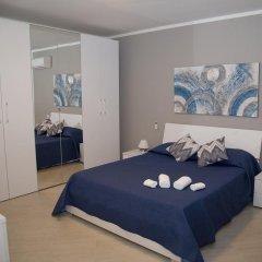 Отель B&B Kristal Италия, Чинизи - отзывы, цены и фото номеров - забронировать отель B&B Kristal онлайн комната для гостей фото 2