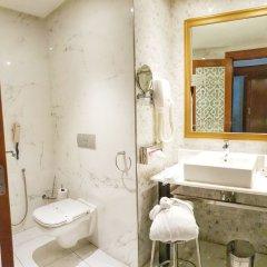 Отель Sousse Palace Сусс ванная