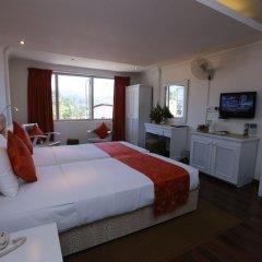 Orient Hotel комната для гостей фото 5