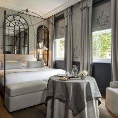 The Franklin Hotel - Starhotels Collezione комната для гостей фото 3