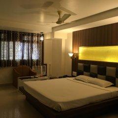 Отель Grand Arjun Индия, Райпур - отзывы, цены и фото номеров - забронировать отель Grand Arjun онлайн комната для гостей