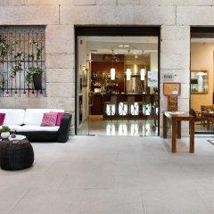 Отель Catalonia Puerta del Sol гостиничный бар