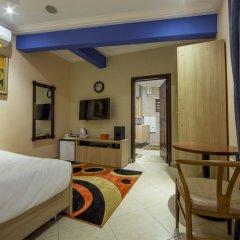 Отель Bays Luxury Lodge детские мероприятия фото 2