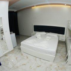 Отель Vila Landi Албания, Ксамил - отзывы, цены и фото номеров - забронировать отель Vila Landi онлайн комната для гостей фото 2