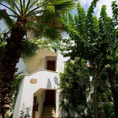 Отель Larissa Akman Çamyuva - All Inclusive фото 3