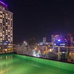 Отель Rococo Residence Шри-Ланка, Коломбо - отзывы, цены и фото номеров - забронировать отель Rococo Residence онлайн бассейн