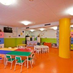 Aqua Hotel Montagut Suites детские мероприятия