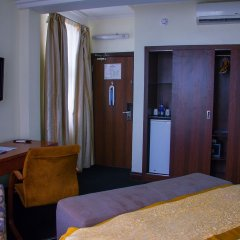 The Westwood Hotel Ikoyi Lagos удобства в номере