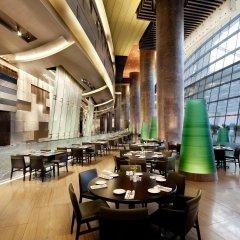 Отель ARIA Resort & Casino at CityCenter Las Vegas США, Лас-Вегас - 1 отзыв об отеле, цены и фото номеров - забронировать отель ARIA Resort & Casino at CityCenter Las Vegas онлайн питание фото 3