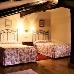 Отель Palación de Toñanes комната для гостей фото 4