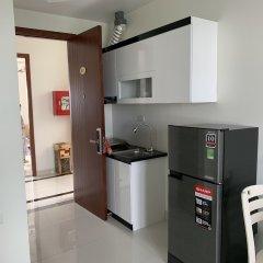 HK Apartment & Hotel Хайфон фото 3