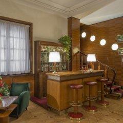 Bettoja Hotel Atlantico гостиничный бар