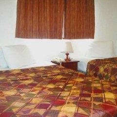 Отель Alux Cancun Мексика, Канкун - отзывы, цены и фото номеров - забронировать отель Alux Cancun онлайн комната для гостей фото 4