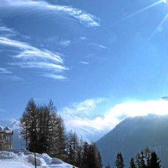 Отель Snow & Mountain Resort Schatzalp Швейцария, Давос - отзывы, цены и фото номеров - забронировать отель Snow & Mountain Resort Schatzalp онлайн
