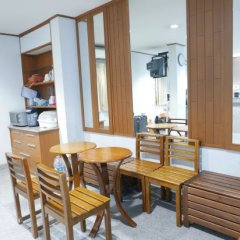 Отель Makkasan Inn Бангкок в номере