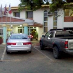 Randolph Hotel and Resorts фото 3