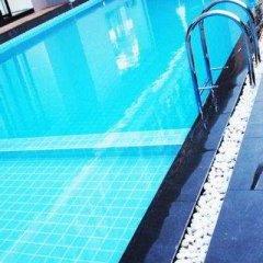 Vogue Pattaya Hotel бассейн фото 3