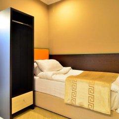 Capital Tirana Hotel комната для гостей фото 4