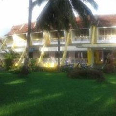 Colva Residency in South Goa, India from 134$, photos, reviews - zenhotels.com