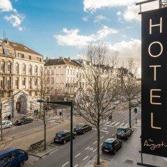 Отель The Augustin фото 3