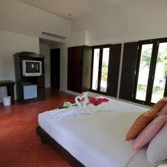 Отель Lamai Wanta Beach Resort сейф в номере