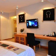 Отель White Lotus удобства в номере