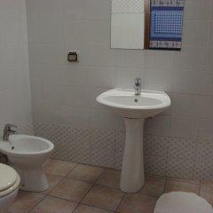 Отель Youth Firenze 2000 ванная