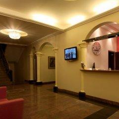 Hotel Relax Inn интерьер отеля фото 2