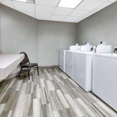 Отель La Quinta Inn & Suites Dallas North Central спа