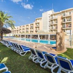 Отель Globales Playa Santa Ponsa Санта-Понса фото 2