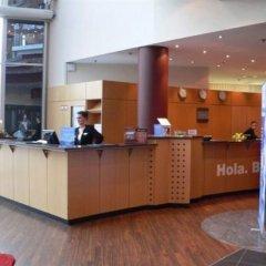 Отель NH Dresden Neustadt интерьер отеля фото 3