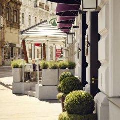 Отель Sans Souci Wien Австрия, Вена - 3 отзыва об отеле, цены и фото номеров - забронировать отель Sans Souci Wien онлайн